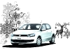 VW Polo 5 hatchback