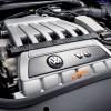 Завод двигателей Volkswagen в России.