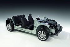 Новая платформа для новых поколений VW, Audi, Seat и Skoda — MQB