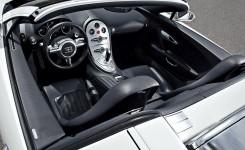 Bugatti Veyron 16.4 Grand Sport Vitesse — самый мощный кабриолет