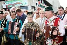 Как отдыхаем в августе 2012 в Татарстане