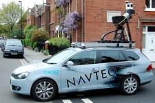 Volkswagen + Nokia = навигационный союз