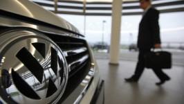 Россия для VW второй по значимости авторынок.
