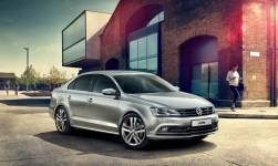 В России стартовали продажи новой Volkswagen Jetta