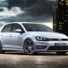 Volkswagen Golf стал автомобилем года в Америке