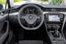 Euro NCAP: пять звезд для нового Passat