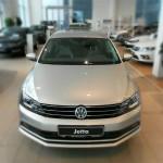 Компания ТрансТехСервис 1 февраля проводит презентацию новой модели Jetta