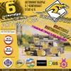4-ый этап по параллельному автослалому от автоклуба KANGAROO