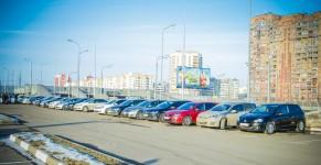 Встреча клуба 15 апреля 2017 года — Казань