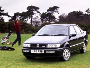 VW Passat B4